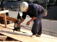 屋根工事・外部工事・内部工事