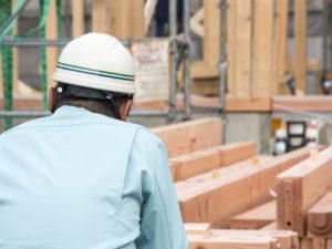 確かな施工技術をささえる安全に対する高い意識